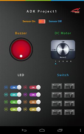 ADKProject1-USB