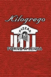 Kilogrego Pizzas - screenshot thumbnail