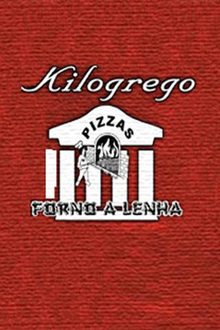 Kilogrego Pizzas - screenshot