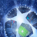 Champions League News - Crests icon