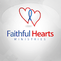 Faithful Hearts Ministries logo