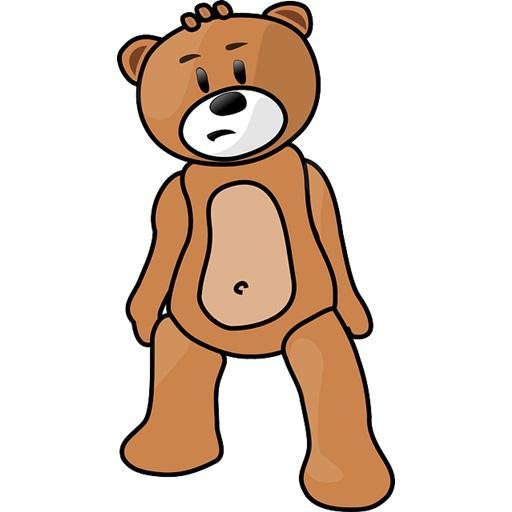 【免費紙牌App】Bear Memory Game-APP點子