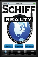 Screenshot of Cape Coral - Ed Schiff Realty