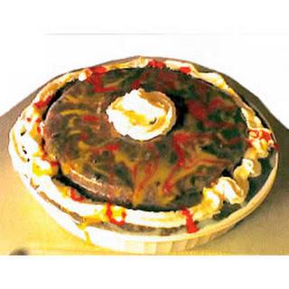 Gypsy Jamboree Cake