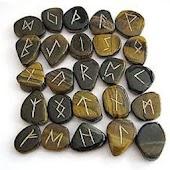 Rune Stone Reading
