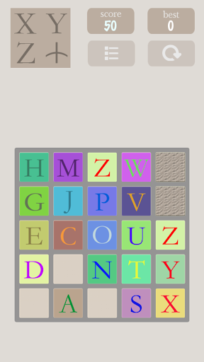 xyz -- The hardest number game
