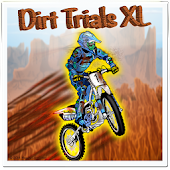 Dirt Trials XL - Desert Dunes