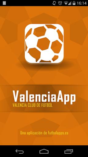 Valencia App