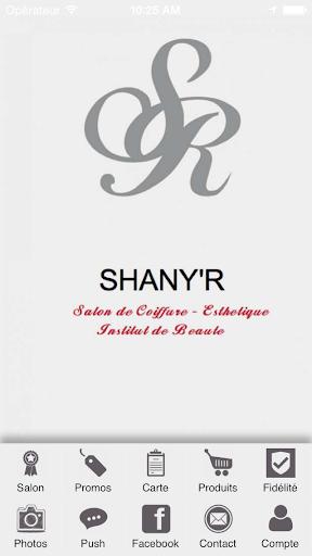 Shany'R