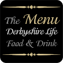 Derbyshire Life - The Menu icon