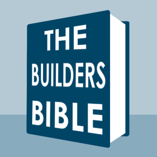 Builders Bible LOGO-APP點子