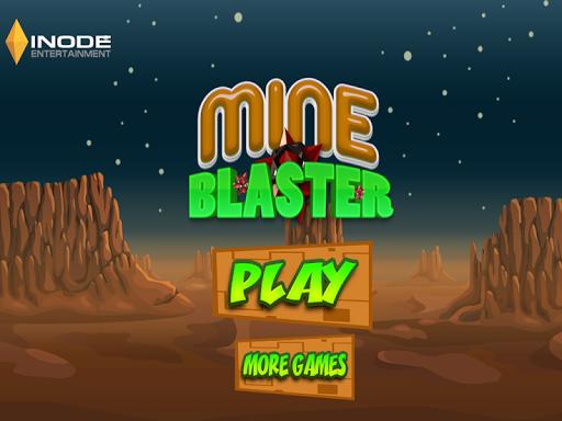 Mine Blaster