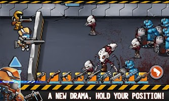 Screenshot of Fantasy Battle 2