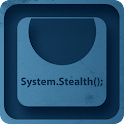 System.Stealth(); icon