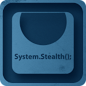 System.Stealth();