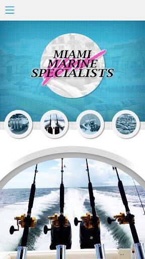 Miami Marine Specialists