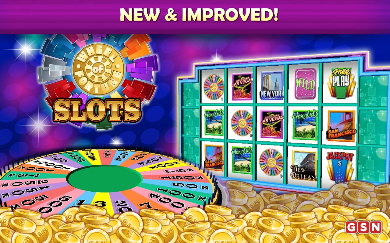 casino games free slots 4 you