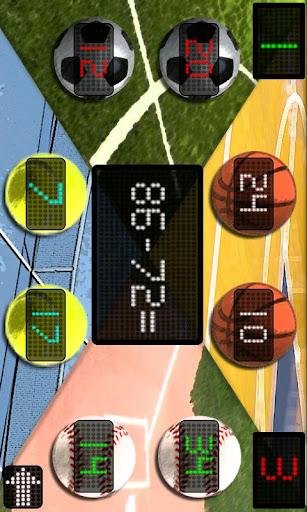 【免費解謎App】兒童數學和體育-APP點子