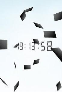 clock3D