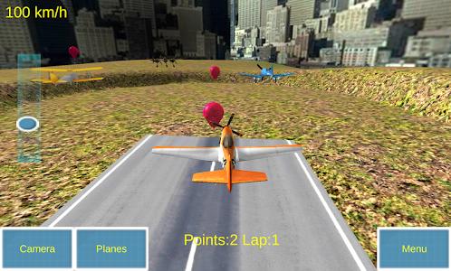 Kids Plane Racers Pro v1.0.5