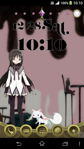 [Homura Ver.] Witch Mode
