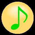Puchi Button Ex.2 mp3 logo