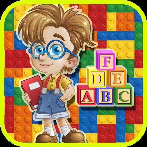 幼兒園遊戲 LOGO-APP點子