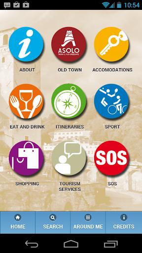 Asolo Official Guide - Eng Ver