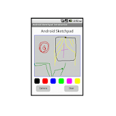 Sketch Pad for Android