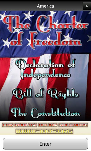 Constitution Bill of Rights