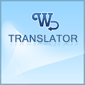 Word Translator Foreign Lang icon