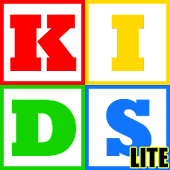 Baby Kids Educative Games Lite