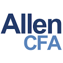 zzAllen CFA® Exam TestBank icon