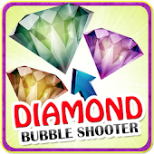 Diamond Bubble Shooter