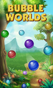 Bubble Worlds Screenshot 11