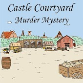 Castle Courtyard - Mystery