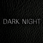 Dark Night Atom theme