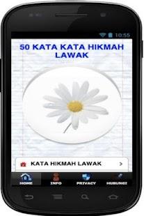 KATA KATA HIKMAH LAWAK 2017 - náhled