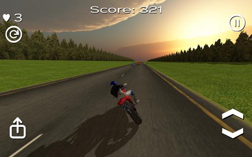 Super Motorbike