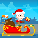 Santa Go icon