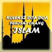 DOA-DOA PERISAI ORANG ISLAM
