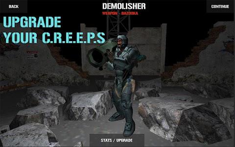 CREEPS v9.0