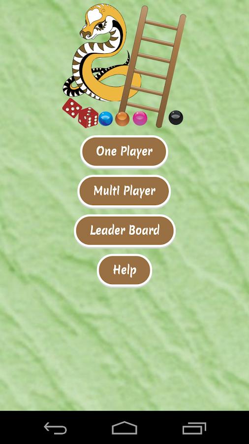 Screenshot 2 di Snakes And Ladders