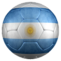 Argentina 3d LiveWallpaper FWC icon