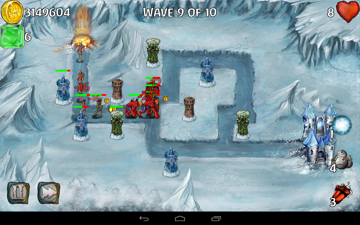 Play bloons tower defense 4 strategy game create the perfect defense