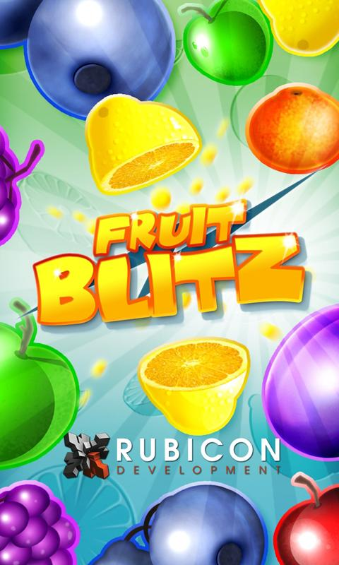 Fruit Blitz- screenshot