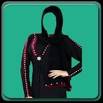 Burka Suit Fashion