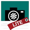 Photo Tagging Camera icon
