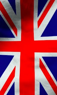 England flag free lwp - screenshot thumbnail