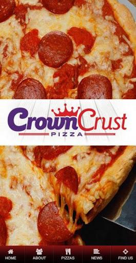 Crown Crust Pizza